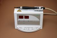 レーザー虫歯測定器